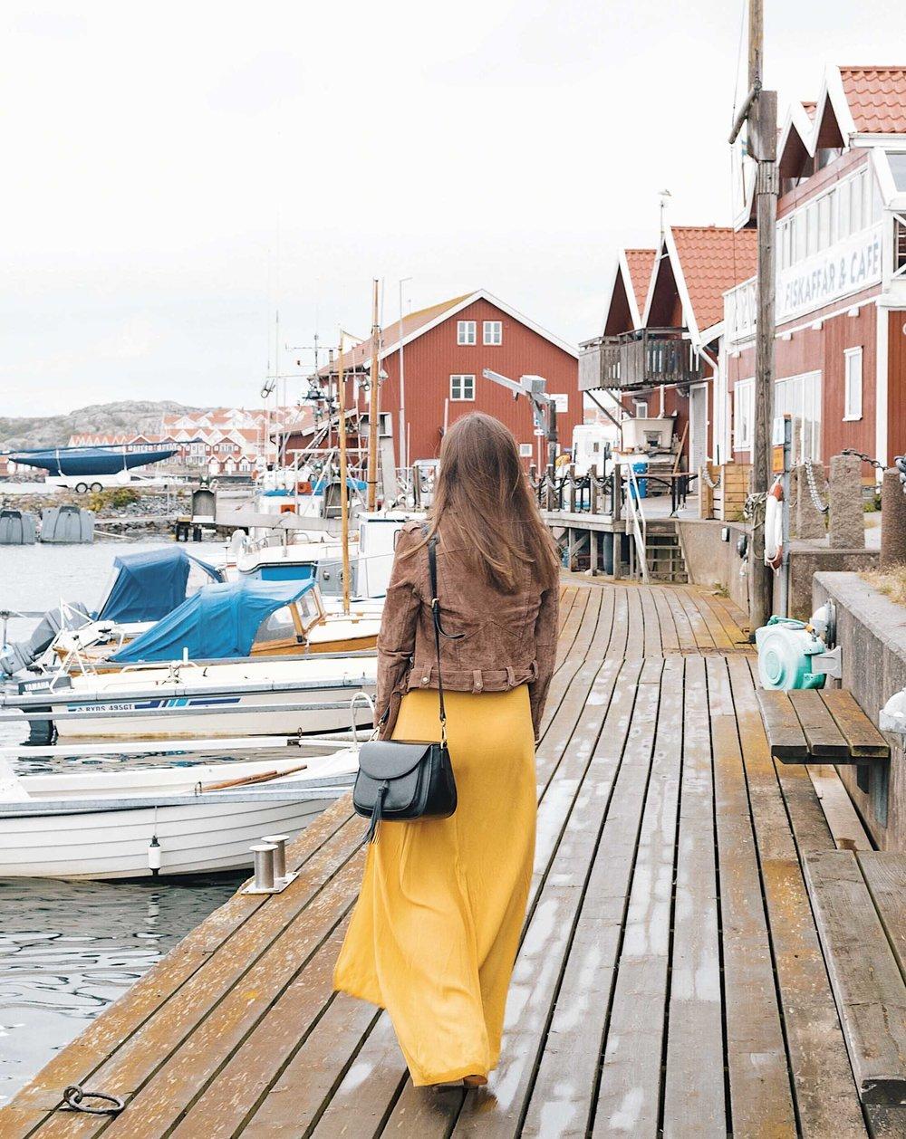 Camera bags for women - GATTA Lola