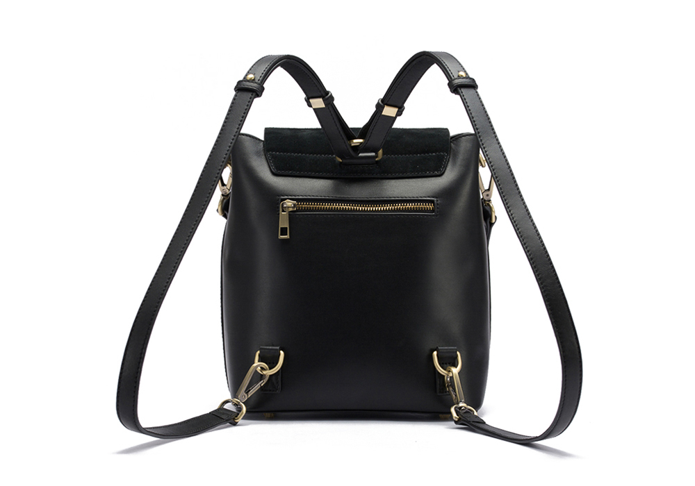Stylish camera backpack - GATTA Christie