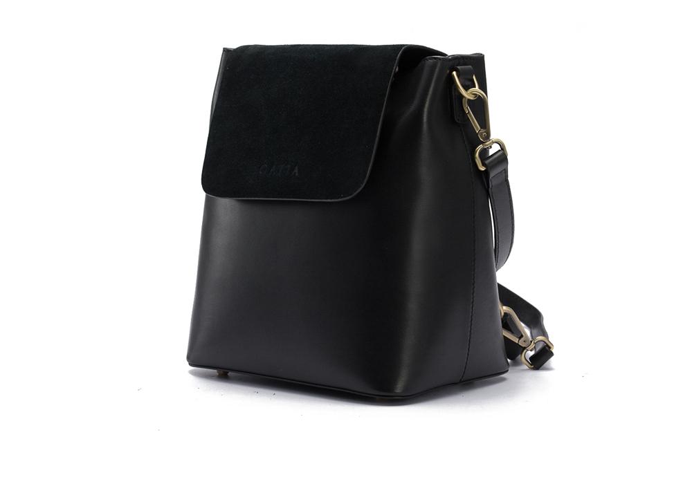 Camera backpack for women - GATTA Christie