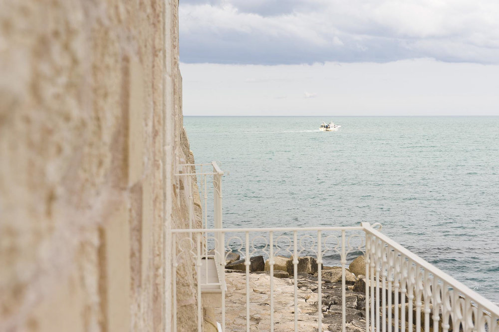Where to stay in Puglia