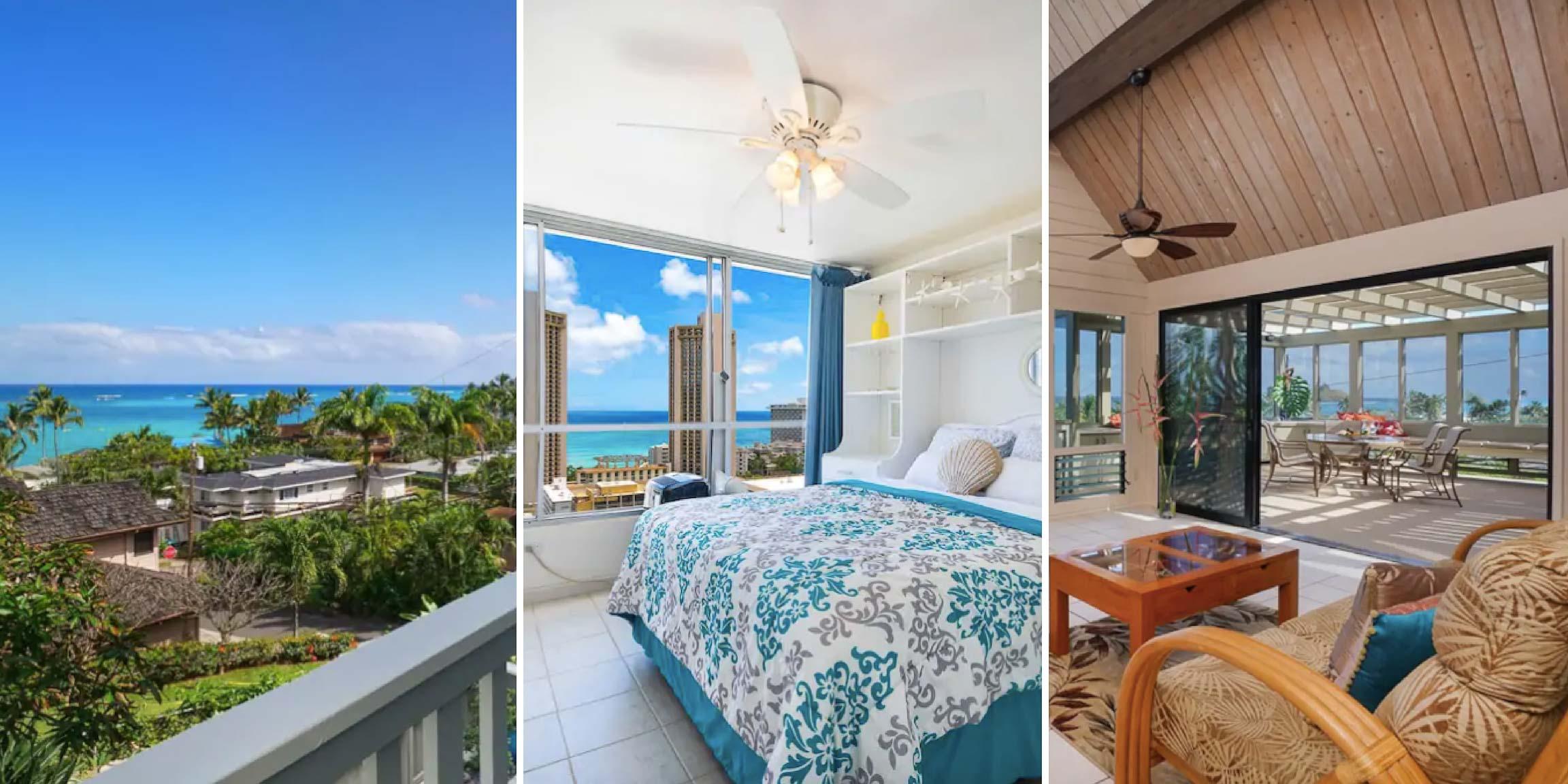 11 Best Airbnb Oahu Rentals: Waikiki, Kailua, North Shore