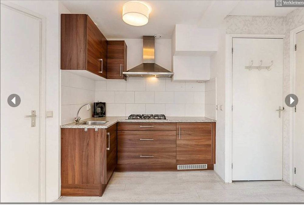 A great Airbnb Amsterdam centre option