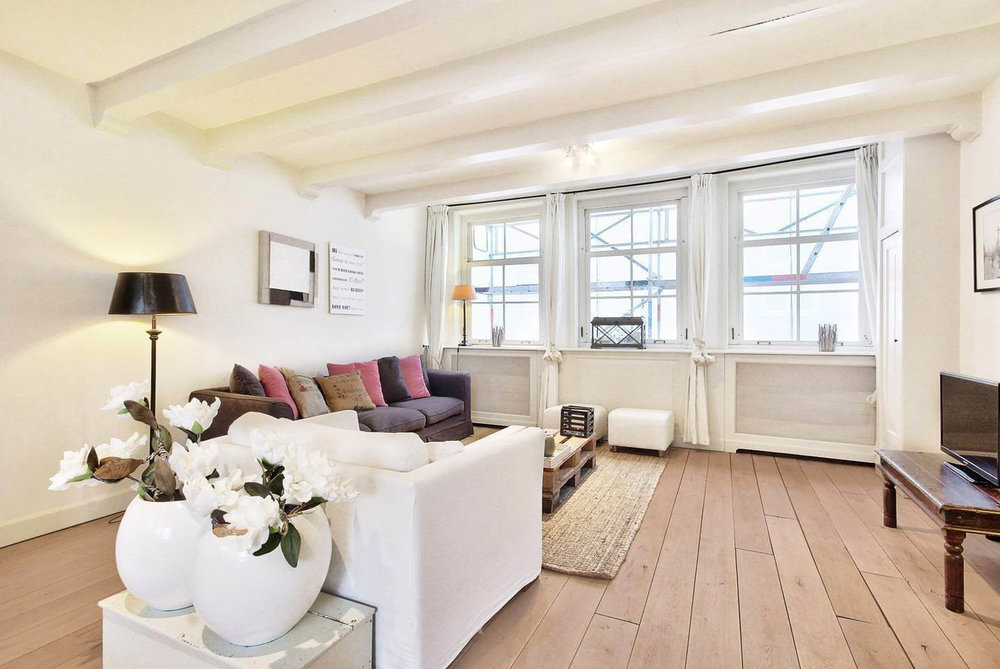 Amsterdam rental homes and apartments on Airbnb are much cheaper than hotels