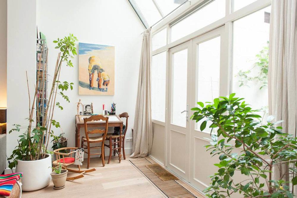 The ten best vacation rentals in Amsterdam Netherlands