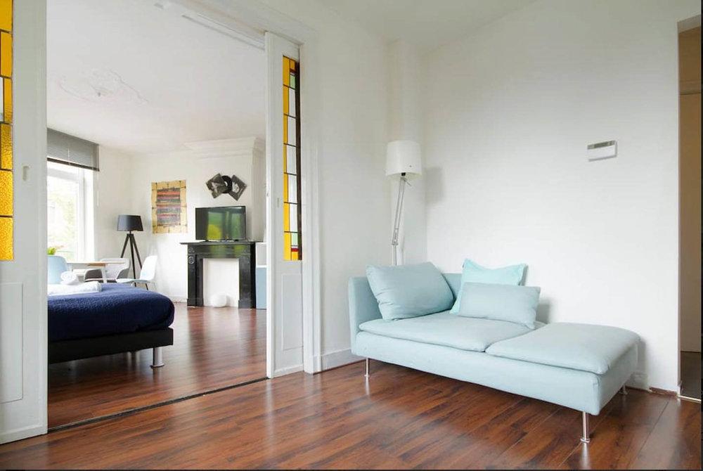 Apartment rentals in Amsterdam Netherlands