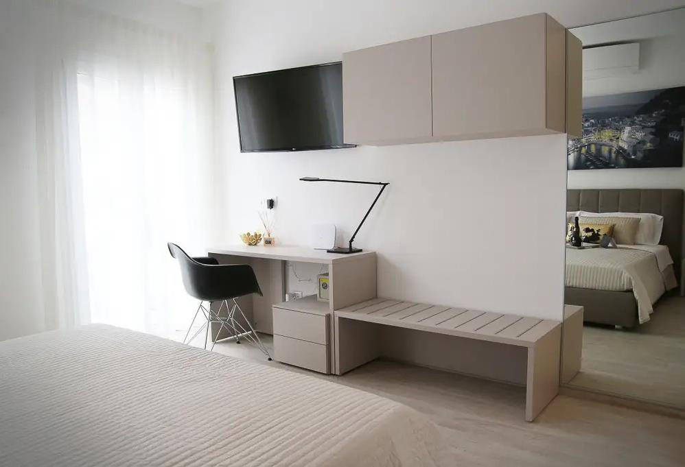 A newly renovated Cinque Terre b&b