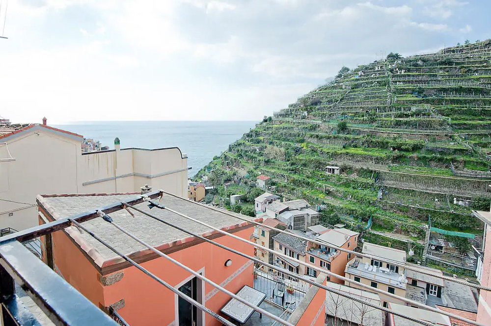 Best places to stay in Cinque Terre Italy