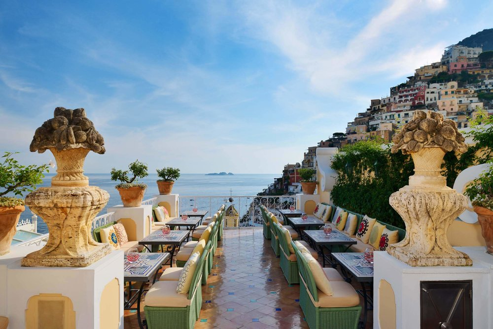 Where to Stay in Amalfi Coast - The Best Hotels, B&Bs, and Airbnbs