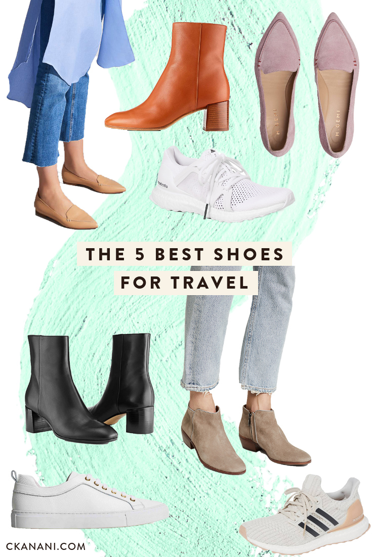 610020e32c The 5 Best Shoes for Travel  Flats