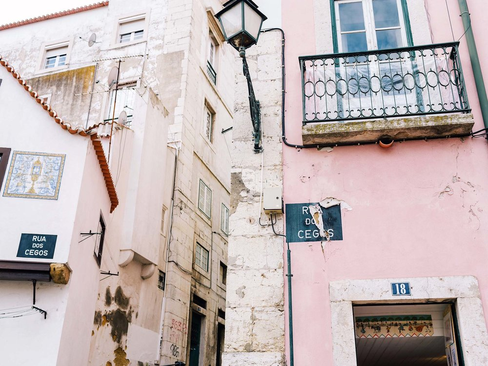 One week in Portugal? Do not miss Lisbon