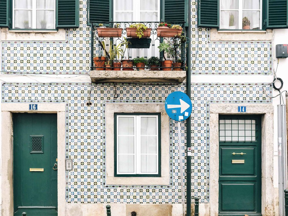 A Portugal travel blog guide to the best Portugal itinerary