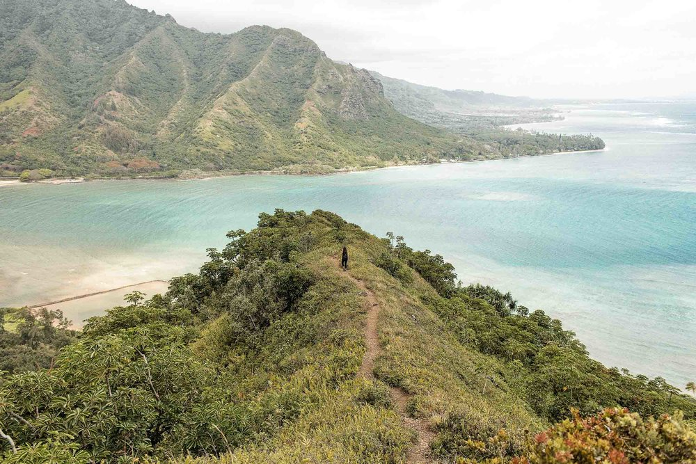 Crouching Lion Hike Oahu: Everything You Need to Know