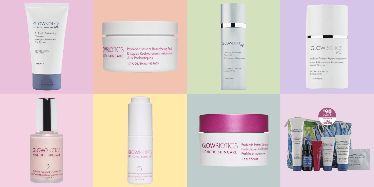 Glowbiotics Probiotic Skin Care Review And Favorite Products 20 Off Ckanani Luxury Travel Adventure