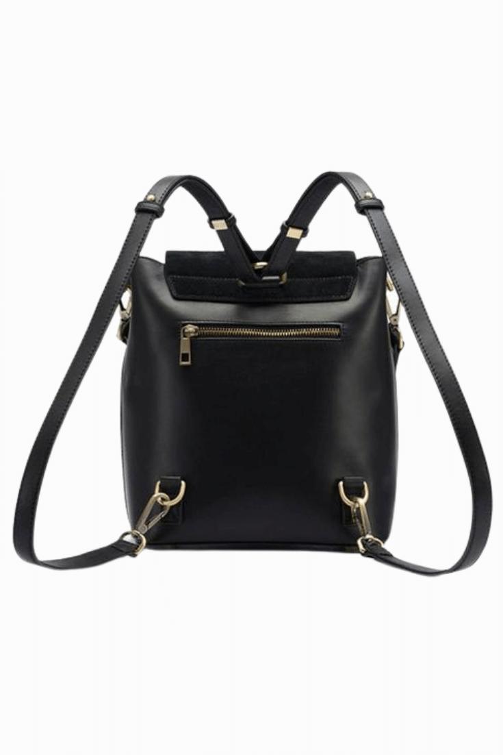 GATTA Christie Noir camera backpack