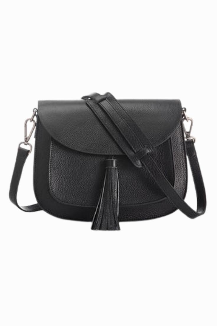 GATTA Lola Noir camera bag