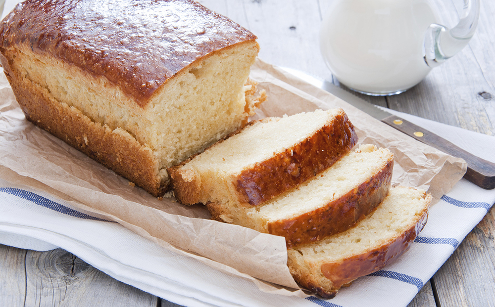 how to make bread with coconut flour