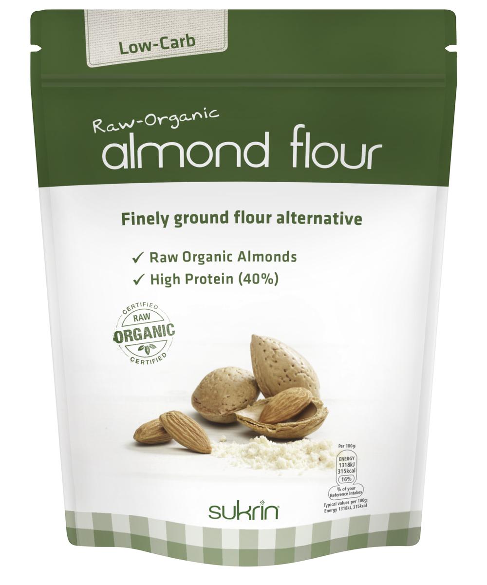 100152250 Organic Almond Flour 3D image front (2).jpg