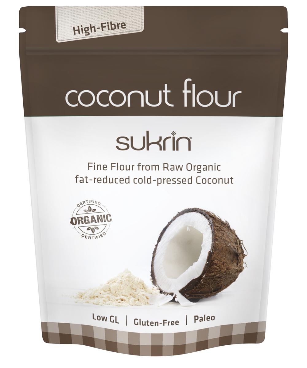 100059400 Organic Coconut Flour 3D image front-5.jpg
