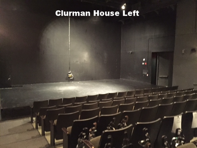 Clurman HL to Stage.JPG