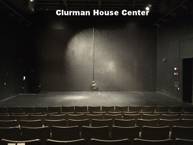 Clurman House to stage.JPG