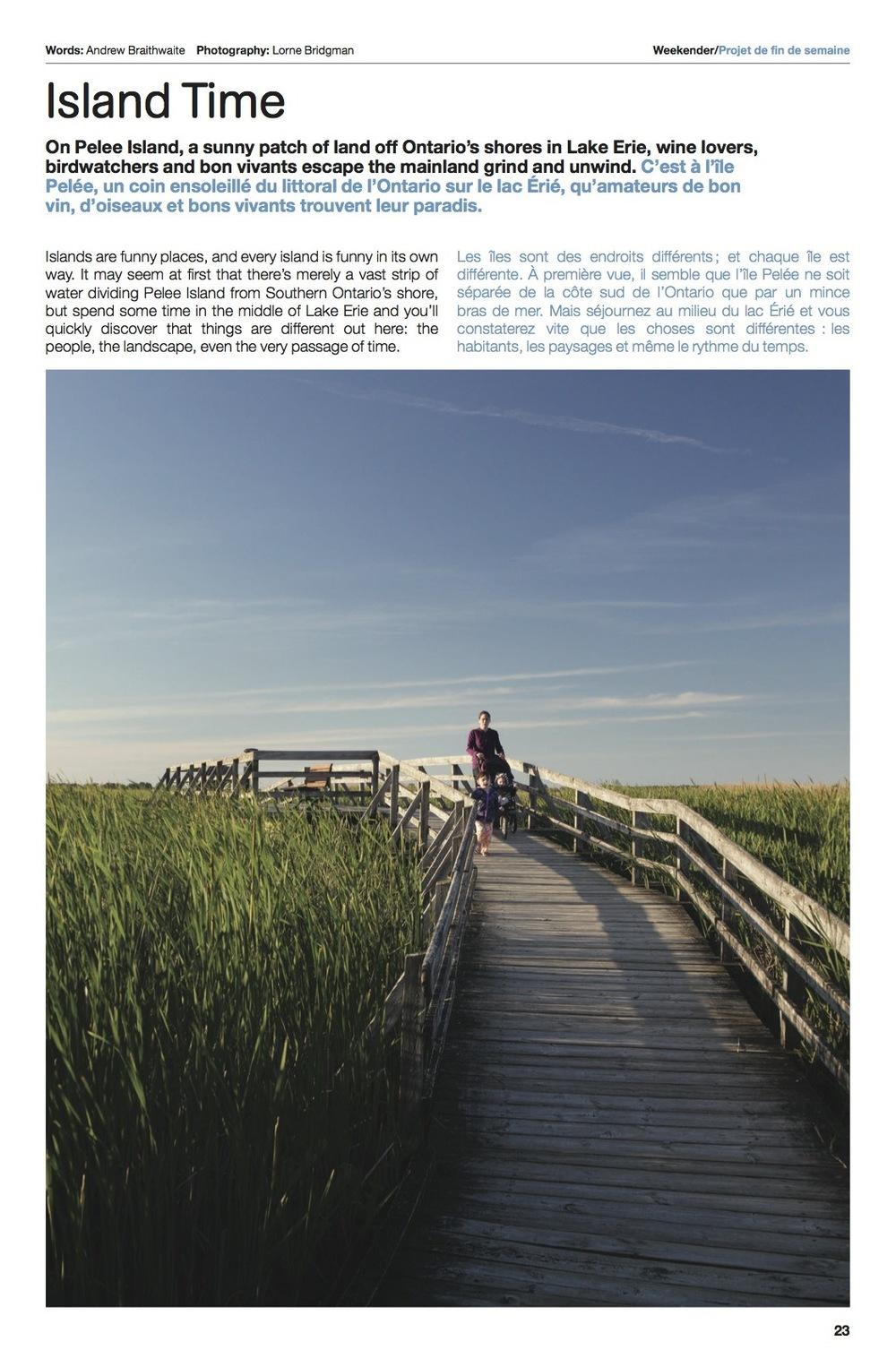 Island Time // re:Porter // 2012 // pdf