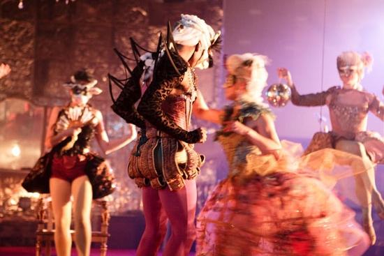 Le Cirque Feerique
