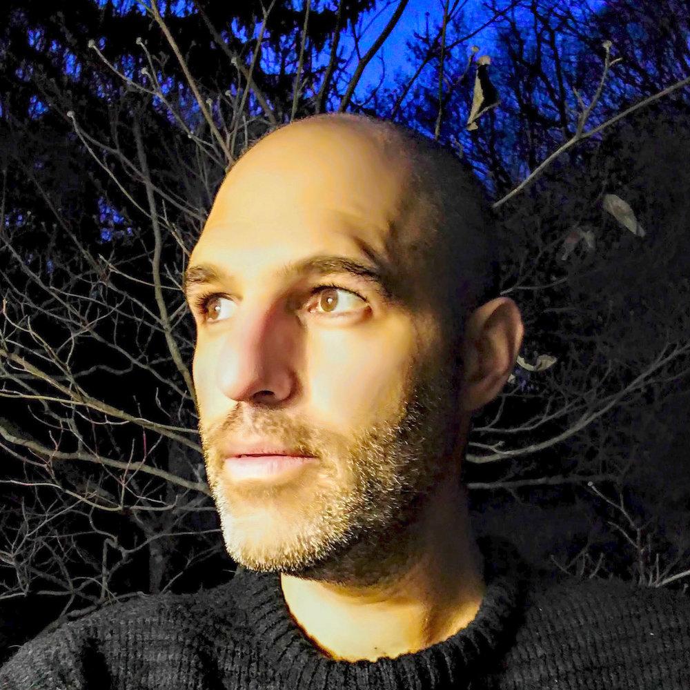 Luke Cantarella