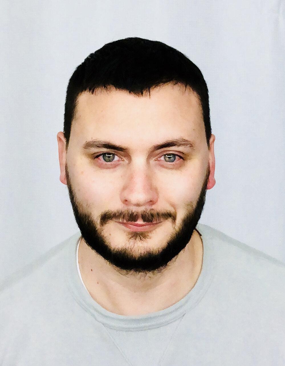 Daniel Zimmerman