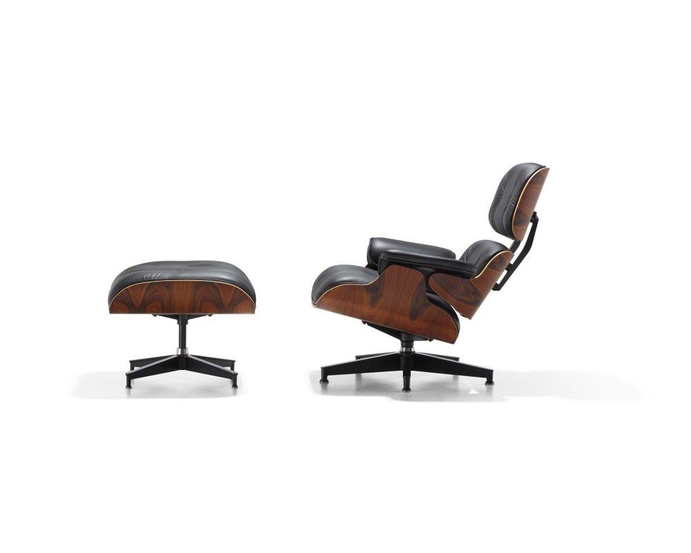 Charles and Ray Eames - A propósito de San Valentín una de nuestras parejas de diseño favoritas. Un texto traducido de Eames Office.