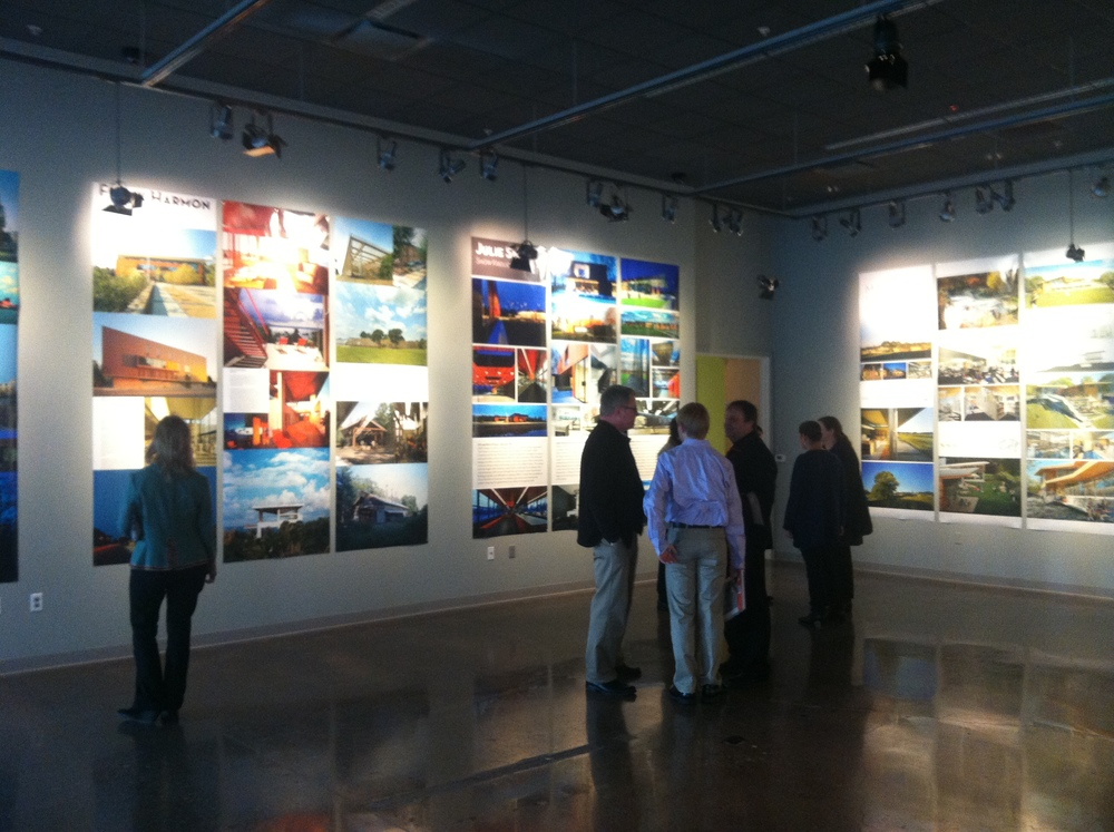 The rest of the gallery.