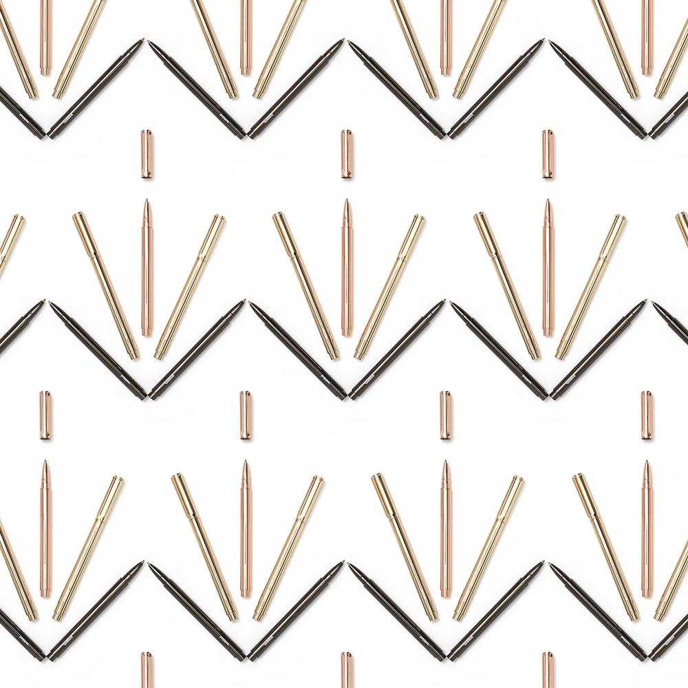 New Metal Pens