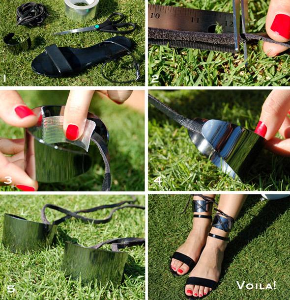 anklecuffsteps