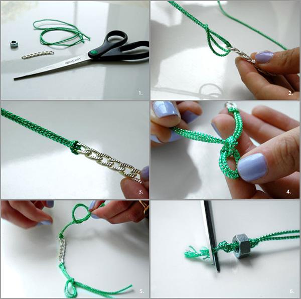 braceletsteps