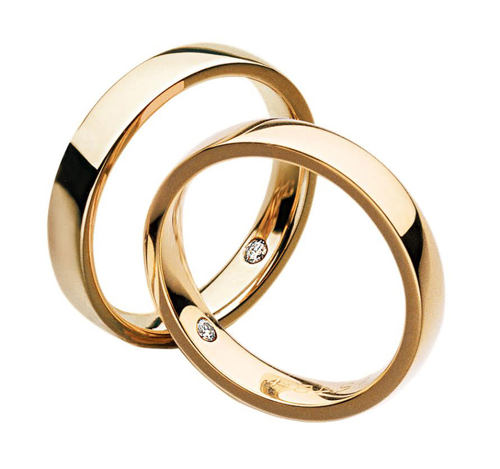 Plume yellow gold wedding rings.jpg