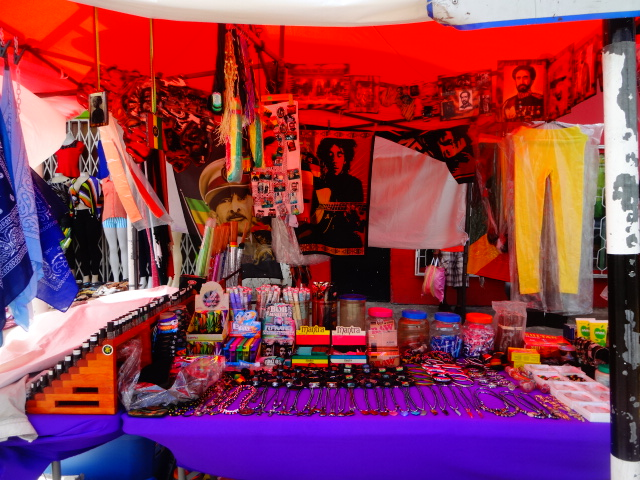 Our incense, artistry and creations bring quite the brightness to the main road in Point Fortin.