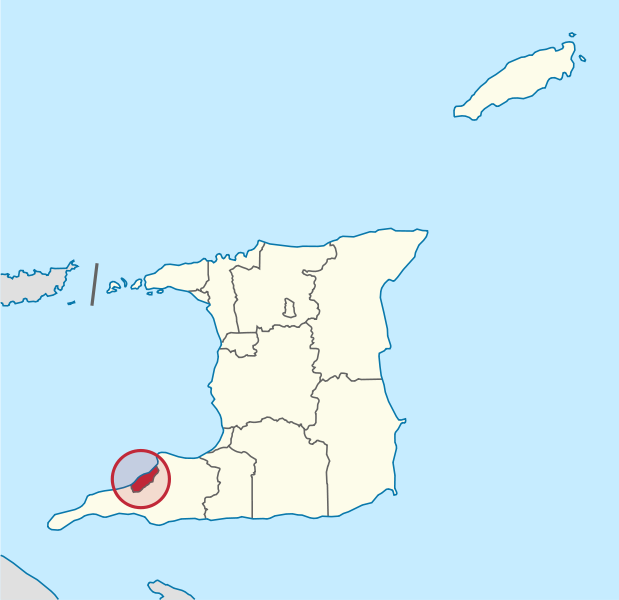 Point Fortin Map.png