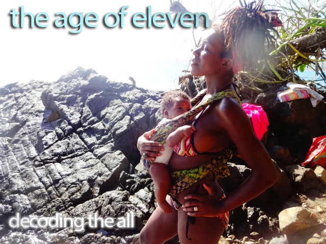 age of eleven blog