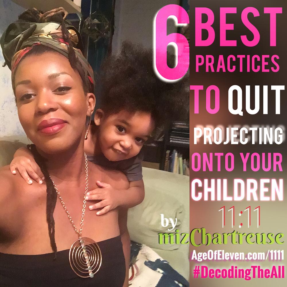 6 Best Practices