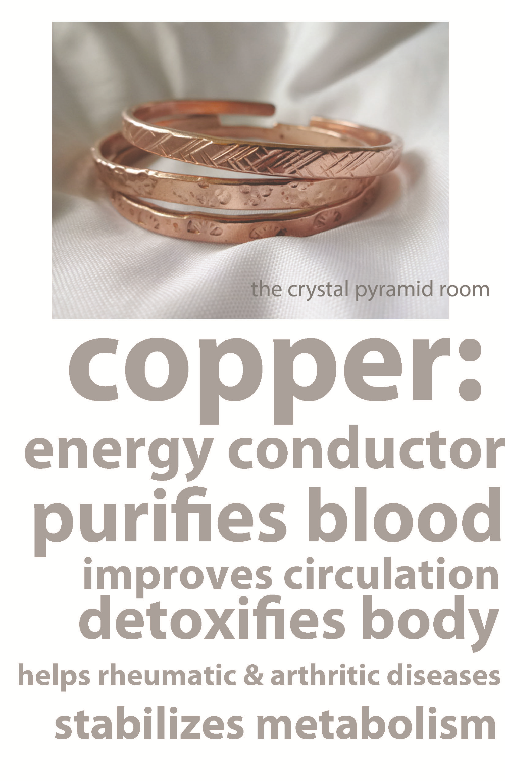 AboutCopper