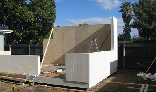 Oxide Design And Modular Homes