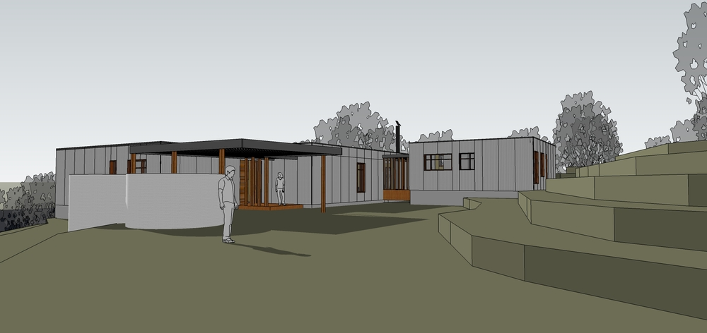 sustainable house design hobart with Brooks Bay on pact Living together with Animation Brooks Bay House Tasmania furthermore Monday Morning Millionaire Thoroughly Modern Metal Masterpiece Farmers Branch likewise 18 50 Flinders Street in addition Contribution To State Architecture And  munity L.