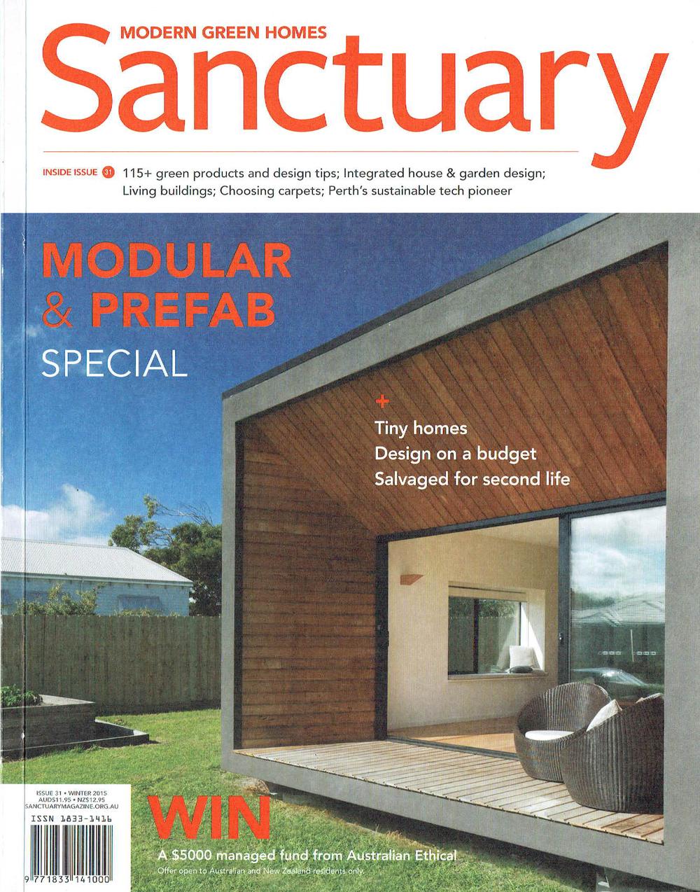 SantuaryMagazine