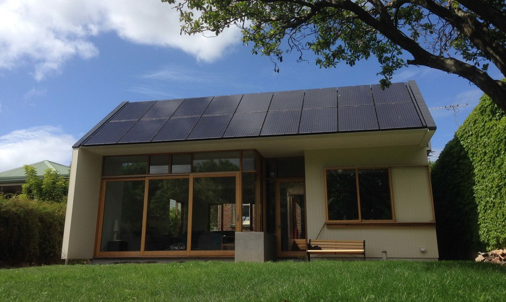 Habitech Systems Australian Sustainable Modular Homes Architecture