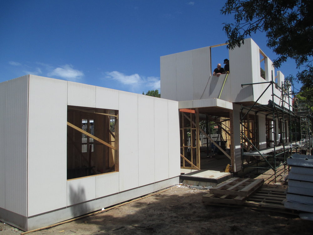News Habitech Systems Australian Sustainable Modular