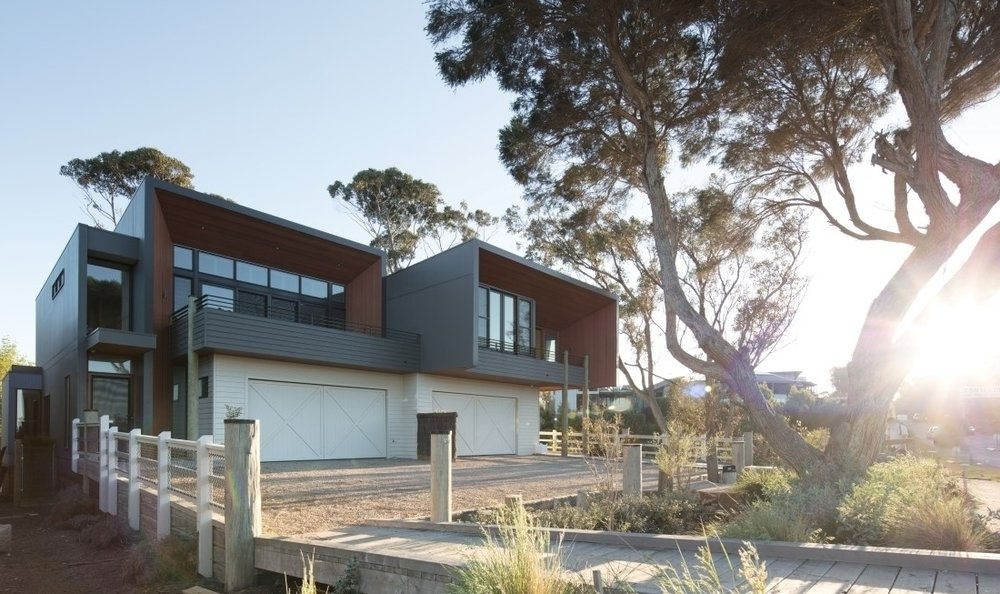 habitech mornington beach houses