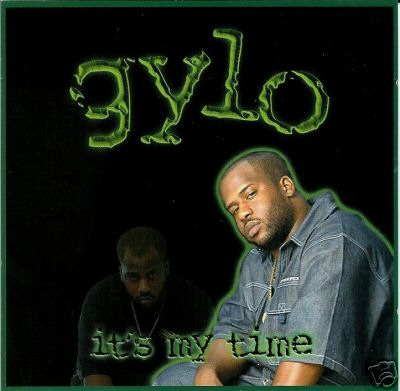 Gylo iT's My Time / PiKaHsSo's Discography