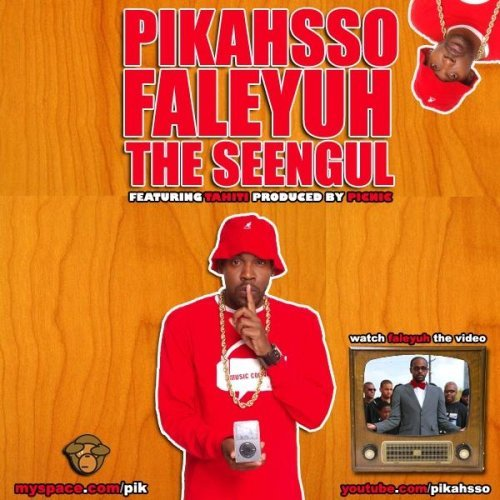 PiKaHsSo Faleyuh / PiKaHsSo's Discography