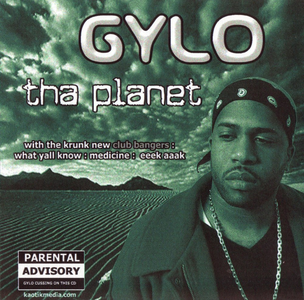 Gylo Tha Planet / PiKaHsSo's Discography