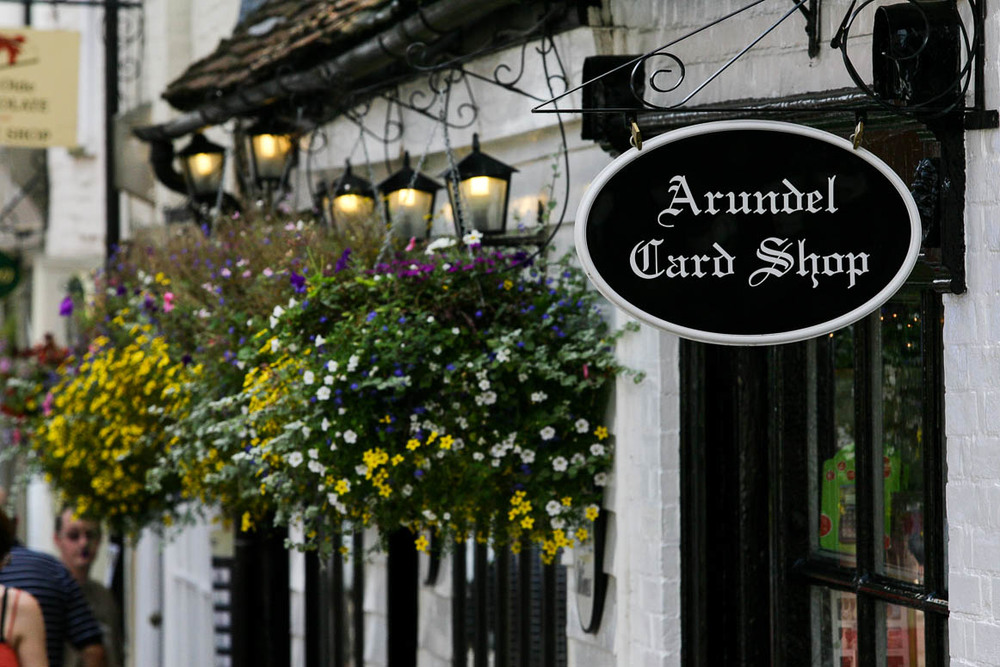 Arundel, west sussex