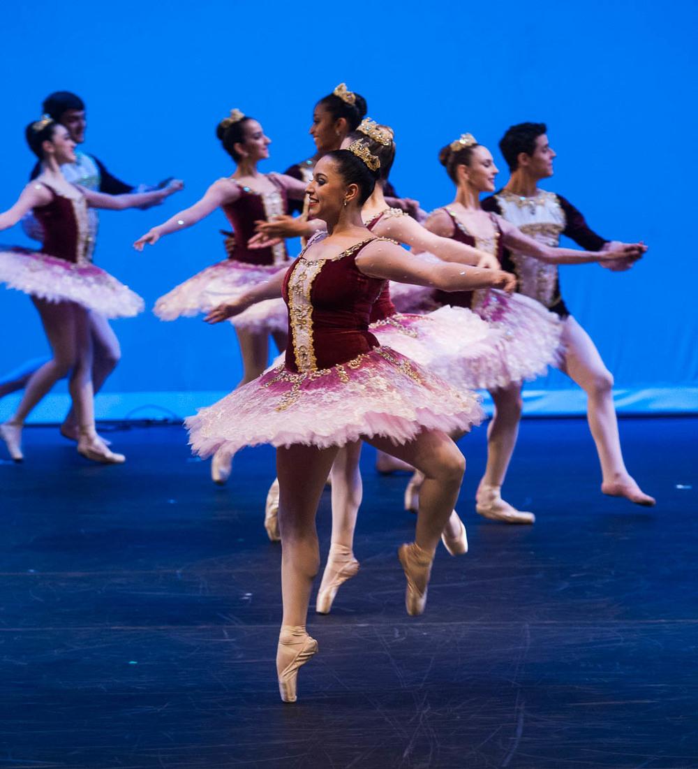 Festival de dança de Joinville - Grupo Especial de São Paulo  Coreografia: Esmeralda